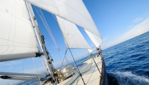 Arriro Sailing Yacht